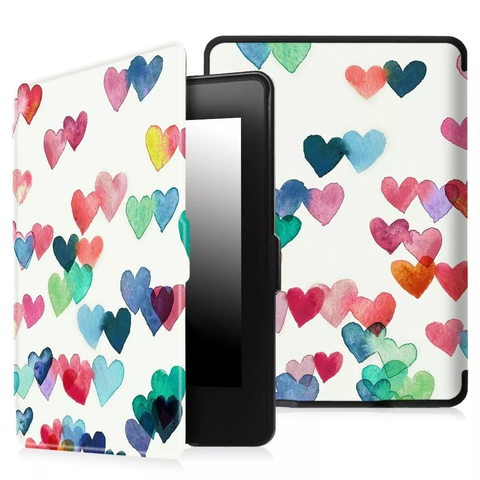 Funda Cover E-book Amazon Kindle Paperwhite Fintie Color en internet