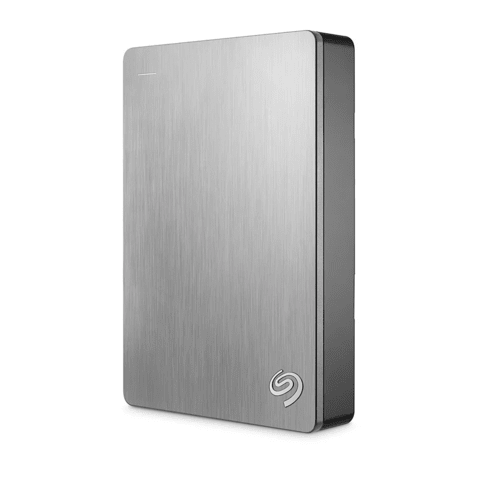 Disco Externo Portatil Seagate Backup Plus 4tb Usb 3.0