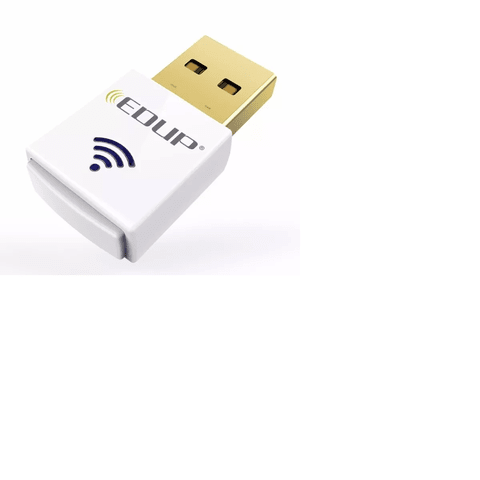 Adaptador Wifi Mini Usb 600mbps Dual 2.4 5.8ghz Realtek en internet