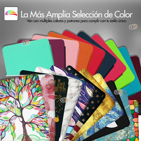 Funda Tablet Cover Fintie Amazon Fire 7 Colores - OFERTAMAYOR