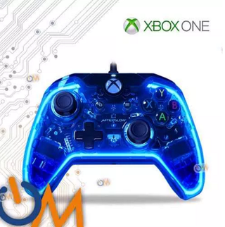 Joystick Control Xbox One Aferglow Pristmatic
