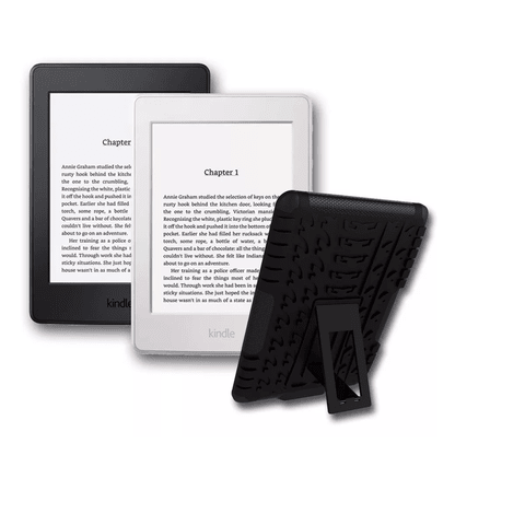 Amazon Kindle Paperwhite Luz Con Funda Regalo