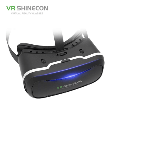 Lentes Realidad Virtual 3d Vr Shinecon