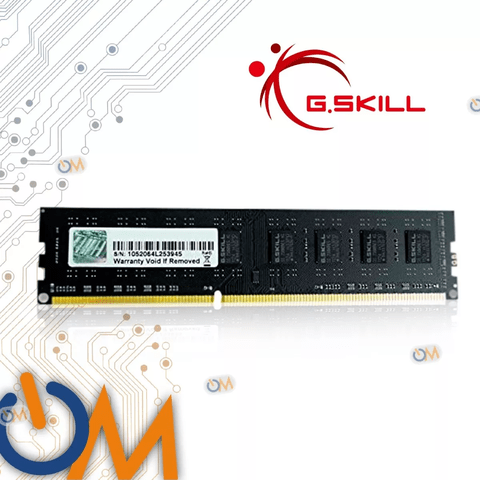 Memoria Gskill Ddr3 1600mhz 8gb High Performance