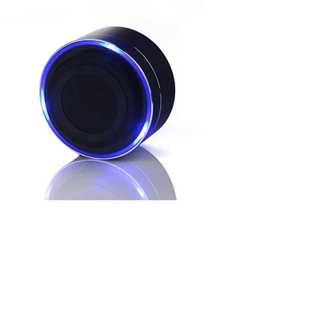Parlante Bluetooth Led Portátil Fm Sd Mp3 Manos Libres - comprar online