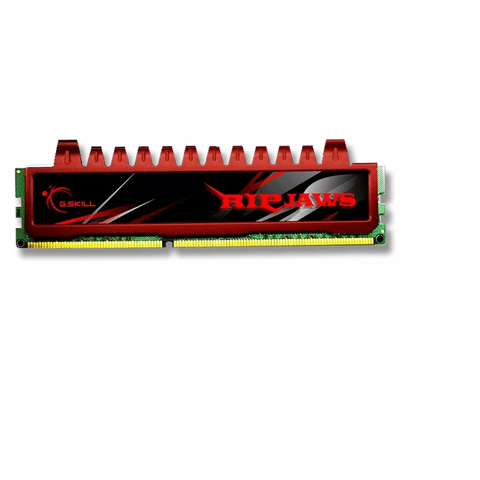 Memoria Gskill Ripjaws 4gb Ddr3 1600 Mhz 1x4gb. Gamer
