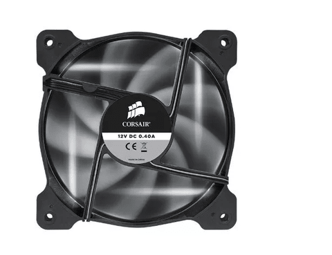 Cooler Corsair Air Series Af120 Led Quiet Edition Twin Pack en internet