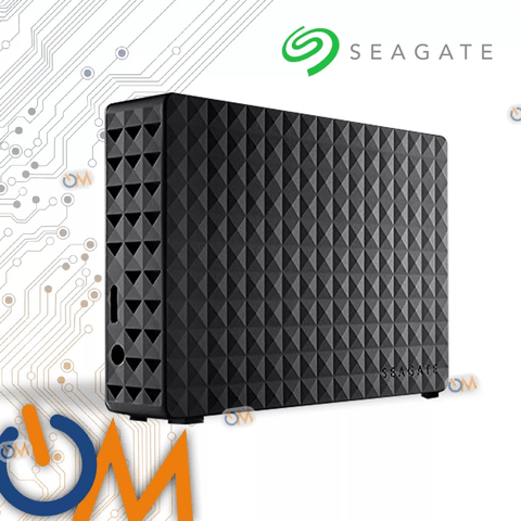Disco Rigido Externo Seagate Expansion 8tb Usb 3.0