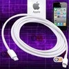 Cable Usb Lightning Original Apple Iphone