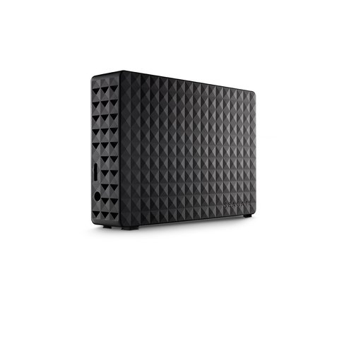 Disco Rigido Externo Seagate Expansion 6tb Usb 3.0 Om
