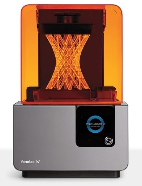 Form2 - Formlabs