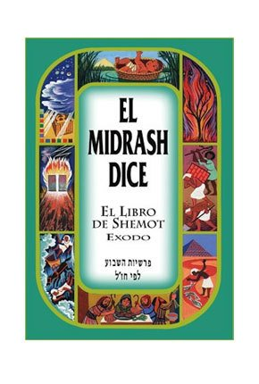 El Midrash dice 1,2,3y4 (Pocket) SET - comprar online