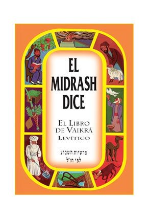 El Midrash dice 1,2,3y4 (Pocket) SET en internet