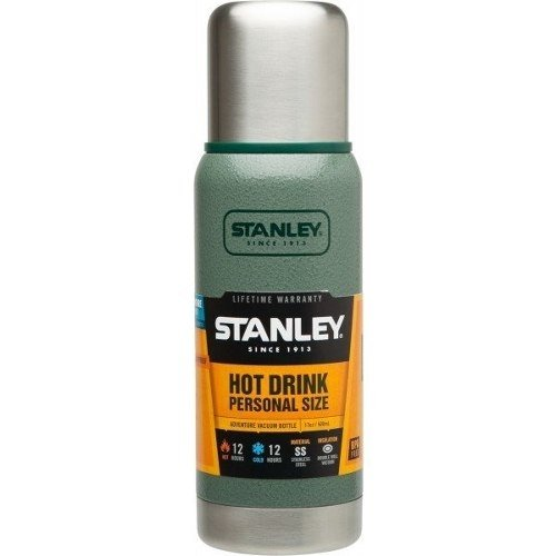 Termo Stanley Adventure Inoxidable 500 Ml. Garantía X Vida