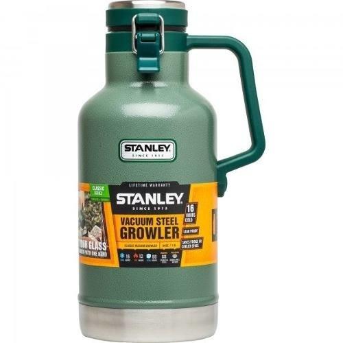 Termo Growler Cerveza Artesanal 1,9 Ltrs, Stanley