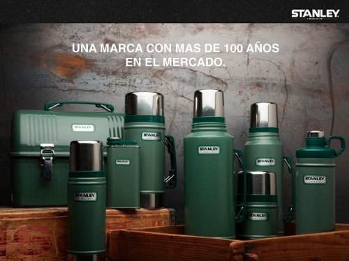Termo Stanley Adventure Inoxidable 500 Ml. Garantía X Vida - Mad World Shop