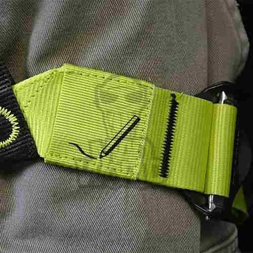 Arnes Escuela Jocker II ,Edelrid - Mad World Shop