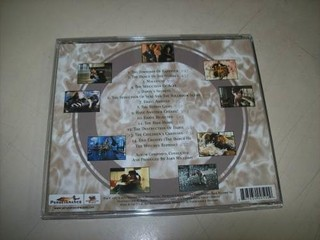 Cd - As Bruxas De Eastwick - John Williams - Importado na internet