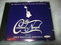 Cd - The Constant Nymph - Erich Wolfgang Korngold -importado