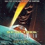 Cd - Star Trek Insurrection - Jerry Goldsmith - Importado