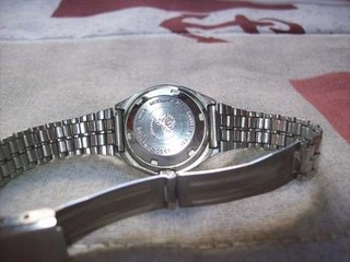 Relogio Orient - Masculino - 21 Jewels - Japonês - Automatic - Always Discos