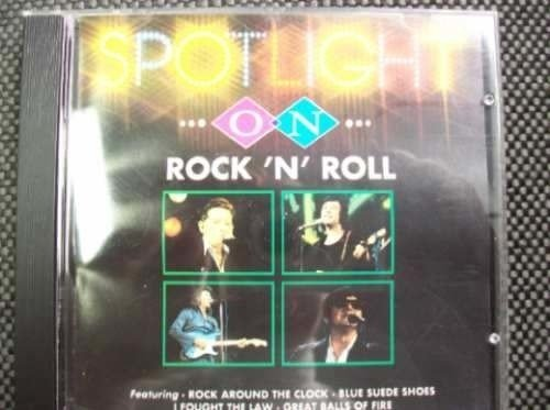 Cd - Rock 'n'roll - Roy Orbison