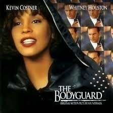 Cd - O Guarda-costas - Whitney Houston - Usado
