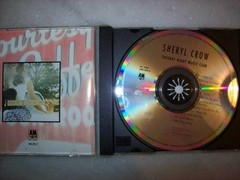 Cd - Sheryl Crow - Tuesday Night Music Club - Nacional - comprar online