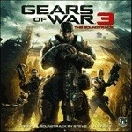Gears Of War 3 (Trilha de Video Game) - Steve Jablosnky - Importado (Lacrado)