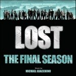 Lost : The Final Season (Duplo) - Michael Giacchino - Importado