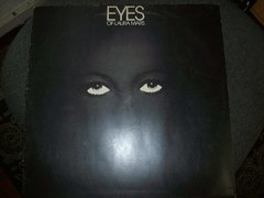 Lp - Eyes Of Laura Mars - Barbra Streisand - Com Encarte