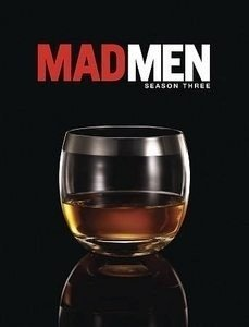 Mad Men - Terceira Temporada Completa - Importado (Lacrado)