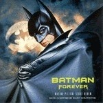 Cd - Batman Forever - Elliot Goldenthal - Importado