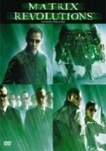 Dvd - Matrix Revolutions - Keanu Reeves - Ed. Esp - Nacional