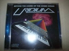 Cd - Uridium -beyond The Shores Of The Cosmic Ocean-lacrado