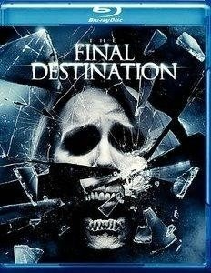 The Final Destination - Importado (Usado)