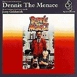 Cd - Dennis The Menace - Jerry Goldsmith - Importado