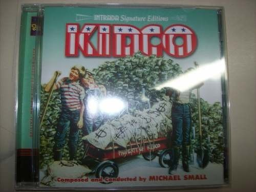 Cd - Kidco - Michael Small - Limitado - Importado - Lacrado