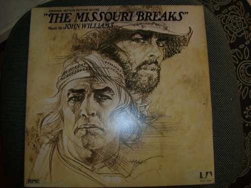 The Missouri Breaks - John Williams - Nacional (Usado)