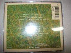 Cd - Out Of Africa - John Barry - Importado - Usado na internet