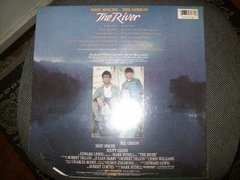 Lp - The River - John Williams - Importado - Lacrado - comprar online