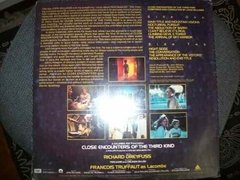 Lp - Contatos Imediatos Do Terceiro Grau - John Williams na internet