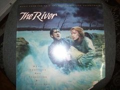 Lp - The River - John Williams - Importado - Lacrado