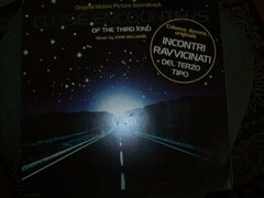 Lp - Contatos Imediatos Do Terceiro Grau - John Williams