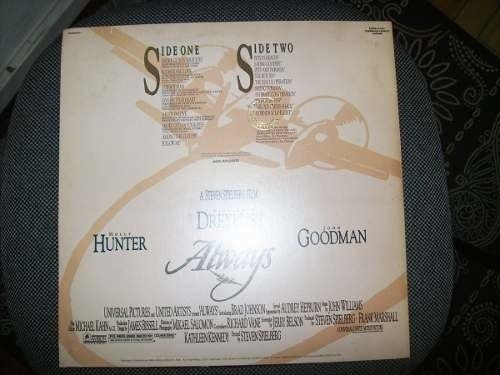 Lp - Always - John Williams - Nacional - Usado - comprar online