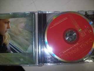 Cd - Diana Krall - The Girl In The Other Room - Nacional - comprar online