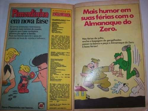 Almanaque Do Fantasma - 1977 (no Estado) na internet