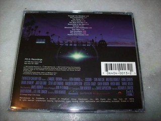 Cd - Cocoon - James Horner - Importado - Usado - Raro na internet