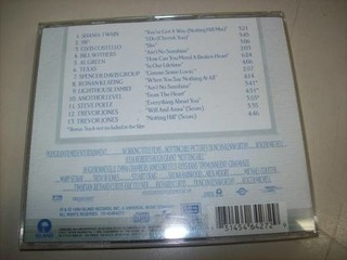 Cd - Um Lugar Chamado Notting Hill - Soundtrack - Nacional na internet