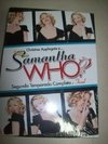 Dvd - Samantha Who? - Segunda Temporada E Final - Lacrado